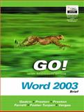 Go! With Microsoft Office Word 2003 9780132242400