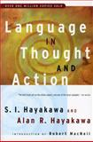 Language in Thought and Action 9780156482400