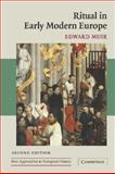 Ritual in Early Modern Europe 2nd Edition