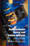 Semiconductor Device and Failure Analysis 9780471492405