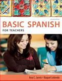 Spanish for Teachers 2nd Edition