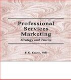 Professional Services Marketing 9781560242413