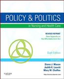 Policy and Politics in Nursing and Healthcare - Revised Reprint 6th Edition