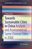 Towards Sustainable Cities in China 9781441982421