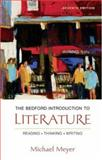 The Bedford Introduction to Literature 7th Edition