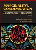 Marginality and Condemnation 9781552662427