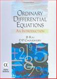 Elementary Ordinary Differential Equations 9781842652428