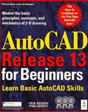AutoCAD for Beginners 9781562052430