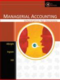 Managerial Accounting 9780324222432