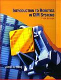 Introduction to Robotics in CIM Systems 5th Edition