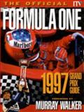 ITV Formula One Official Fans Guide 1997 9781858682440