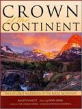 Crown of the Continent 9781931832441