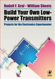 Build Your Own Low-Power Transmitters 9780750672443