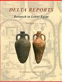 Research in Lower Egypt 9781842172445