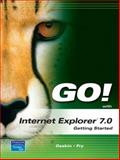GO! with Internet Explorer 2007 Getting Started 9780131572447