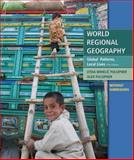 World Regional Geography Without Subregions 5th Edition