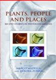 Plants, People and Places 9781842172452