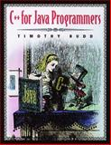 C++ for Java Programmers 1st Edition