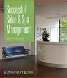 Successful Salon and Spa Management 6th Edition