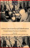 Labour Law in an Era of Globalization 9780199242474
