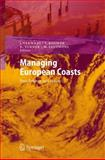 Managing European Coasts 9783642062483