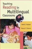 Teaching Reading in Multilingual Classrooms 9780325002484