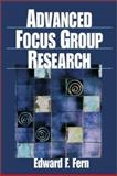 Advanced Focus Group Research 9780761912484