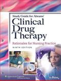 Clinical Drug Therapy 9780781782487