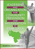 Leadership and Organization for Community Prevention and Intervention in Venezuela 9780789012487