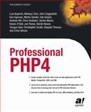 Professional PHP4 9781590592489