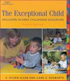 The Exceptional Child 9780766802490