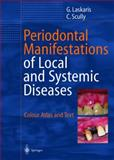 Periodontal Manifestations of Local and Systemic Diseases 9783540432494