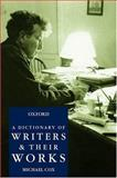 A Dictionary of Writers and Their Works 9780198662495