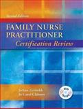 Family Nurse Practitioner Certification Review 9780721682495