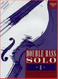 Double Bass Solo 9780193222496