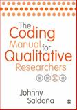 The Coding Manual for Qualitative Researchers 3rd Edition
