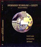 Information Technology and Society 9780760042502
