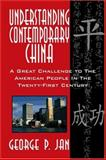 Understanding Contemporary China 9781413732504