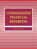 Consolidated Financial Reporting 9781853962509