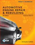 Automotive Engine Repair and Rebuilding 5th Edition