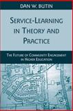 Service-Learning in Theory and Practice 9780230622517