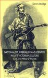 Nationalism, Imperialism and Identity in Late Victorian Culture 9780333802519