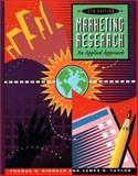 Marketing Research 9780079122520