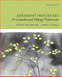 Assessment Procedures for Counselors and Helping Professionals 7th Edition