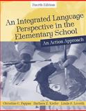 An Integrated Language Perspective in the Elementary School 9780205392520