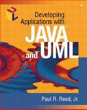 Developing Applications with Java and UML 9780201702521