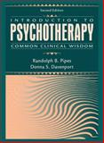 Introduction to Psychotherapy 2nd Edition