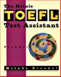 Heinle and Heinle TOEFL Test Assistant 1st Edition