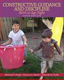 Constructive Guidance and Discipline 6th Edition