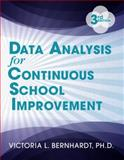 Data Analysis for Continuous School Improvement 3rd Edition